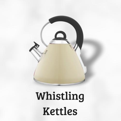 Whistling Kettles